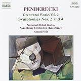 Orchesterwerke 3