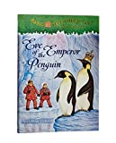 Magic Tree House #40: Eve of the Emperor...