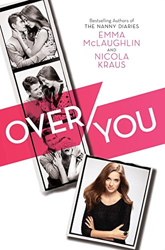 Image of Over You