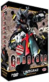echange, troc Gungrave - Intégrale - Edition Gold (7 DVD + Livret)