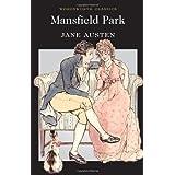 Mansfield Park (en anglais)par Jane Austen