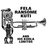 Fela Ransome Kuti & His Koola [12 inch Analog]