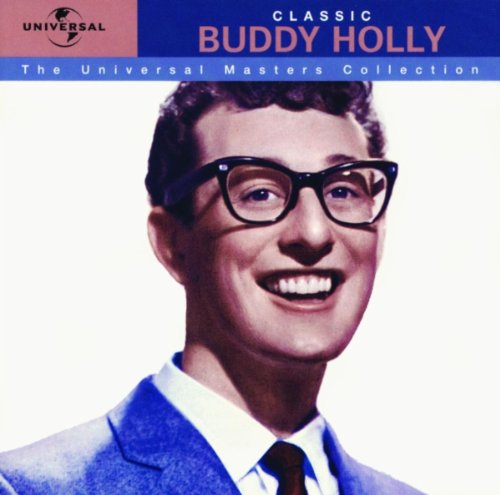 Buddy Holly - Universal Masters Collection - Zortam Music