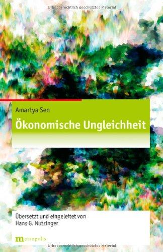 Okonomische Ungleichheit