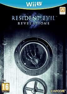 Resident Evil: Revelations [UK Import]