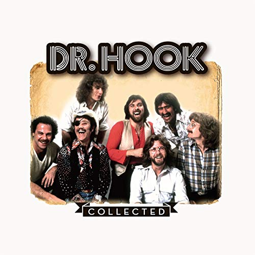 Vinilo : DR HOOK - Collected (2 Discos)