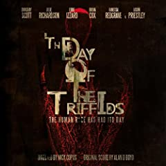 The Day of the Triffids (Original Motion Picture Soundtrack)