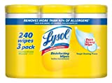Lysol Disinfecting