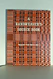 img - for A Handweaver's Source Book: a Selection of 146 Patterns from the Laura M. Allen book / textbook / text book