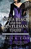 India Black and the Gentleman Thief (A Madam of Espionage Mystery)