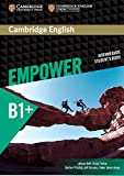 Cambridge English Empower Intermediate Students Book