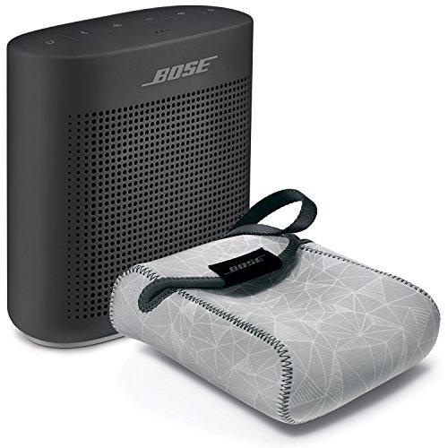 bose-soundlink-color-bluetooth-speaker-ii-soft-black-bundle-with-soundlink-color-carry-case-gray