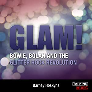 Glam! Audiobook
