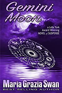 Gemini Moon: Murder Under The Italian Moon by Maria Grazia Swan ebook deal