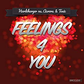 Hardcharger vs. Aurora & Toxic-Feelings 4 U
