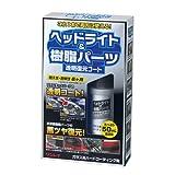 RINREI(リンレイ) ヘッドライトクリーナー ヘッドライト&樹脂パーツコート [HTRC 3] F-9