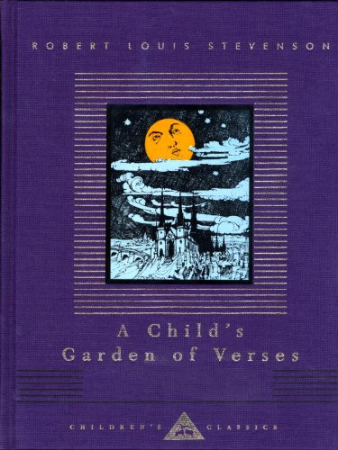 Stevenson, R. L. - A Child's Garden of Verses
