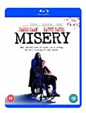 Misery [Blu-ray] [1990] [Region Free]
