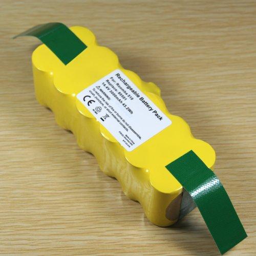 Epowerengine® Replacement Vacuum Battery For Irobot Roomba 500 Series