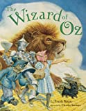 Wizard of Oz, The L. Frank Baum