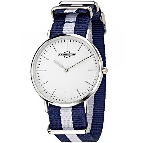orologio solo tempo uomo Chronostar Preppy trendy cod. R3751252003