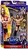 WWE Wrestling Wrestlemania 30 Elite Collection Daniel Bryan Action Figure