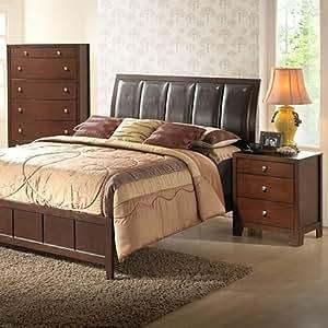 Amazon Butler Queen Bedroom Set Sleigh