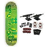 CHOCOLATE Complete Skateboard TERSHEY Modern Chunk 8.5