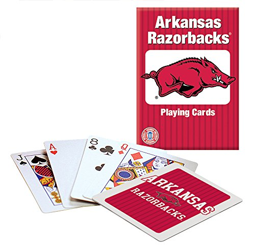 Arkansas Playing Cards