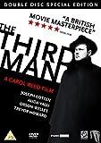 The Third Man [DVD] [1949] - Carol Reed