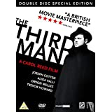 The Third Man: Special Edition [DVD] [1949]by Orson Welles