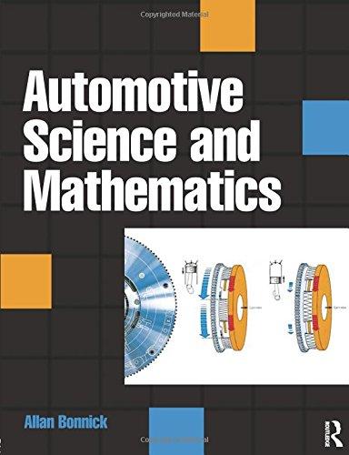 automotive-science-and-mathematics