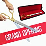 FREE Grand Opening Ribbon with 20