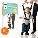 Meeno Babies Walk Mee - The Original Handheld Baby Walker Assistant Harness