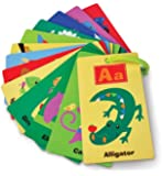 Smarty Kids: A-Z Flash Cards by Kids Preferred