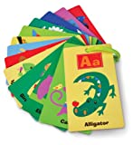 Smarty Kids: A-Z Flash Cards by Kids Preferred
