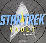 Acquista Star Trek Vault: 40 Years from the Archives
