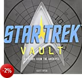 Star Trek Vault: 40 Years from the Archives