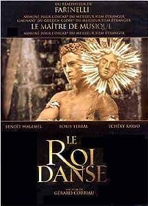 Roi Danse, Le