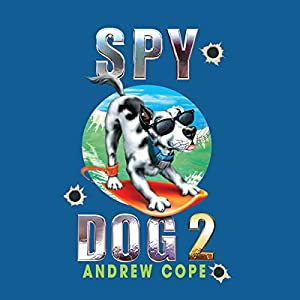 Spy Dog 2 Audiobook