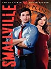 SMALLVILLE:COMPLETE EIGHTH SEASON SMALLVILLE:COMPLETE EIGHTH SEASON