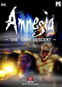 Amnesia [Download] from Cosmi