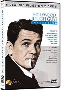 Hollywood Tough Guys Collection