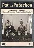 3 - Die Wolfsjäger / Rauschgift! / Stramme Reservisten / Der unfreundliche Nachbar