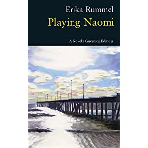Playing Naomi (Prose Series)