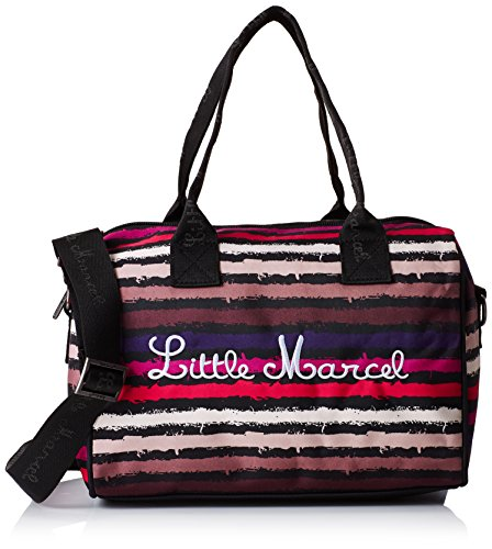 Little Marcel - Murphy Light, Borsa da donna, multicolore (paint), unica