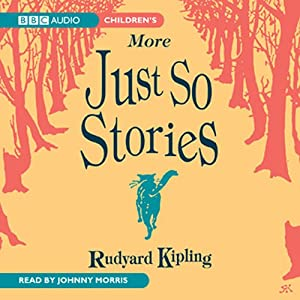 Just So Stories - The Cat Who Walked By Himself Audiobook
