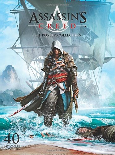Assassin's Creed: The Poster Collection PDF