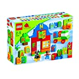 LEGO DUPLO 6051: Play with Lettersby LEGO Bricks & More