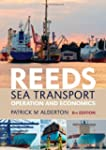 Reeds Sea Transport 6/e